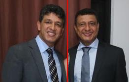 Irmãos deverão fazer dobradinha nas eleições de 2022