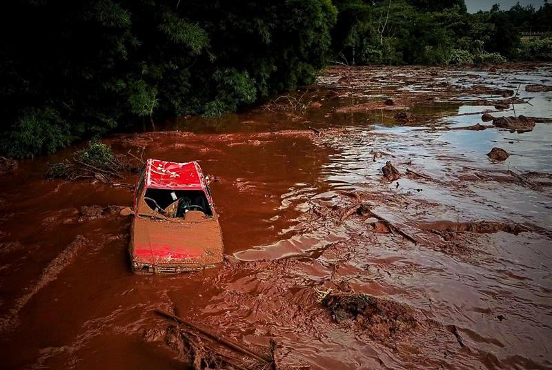 Brumadinho: Sindicato quer R$ 3 milhões de indenização por cada trabalhador morto no rompimento de barragem