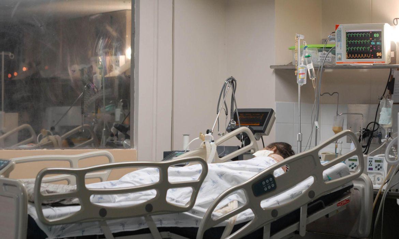 Secretaria de Saúde identifica terceiro caso da variante Delta no Rio