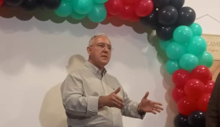 Eleição suplementar em Itatiaia: Cidadania anuncia candidatura a prefeito em chapa incompleta, deixando escolha do vice para depois