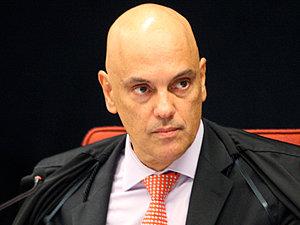 Ministro Alexandre de Moraes suspende reintegração de posse em São Paulo que afetaria 800 famílias