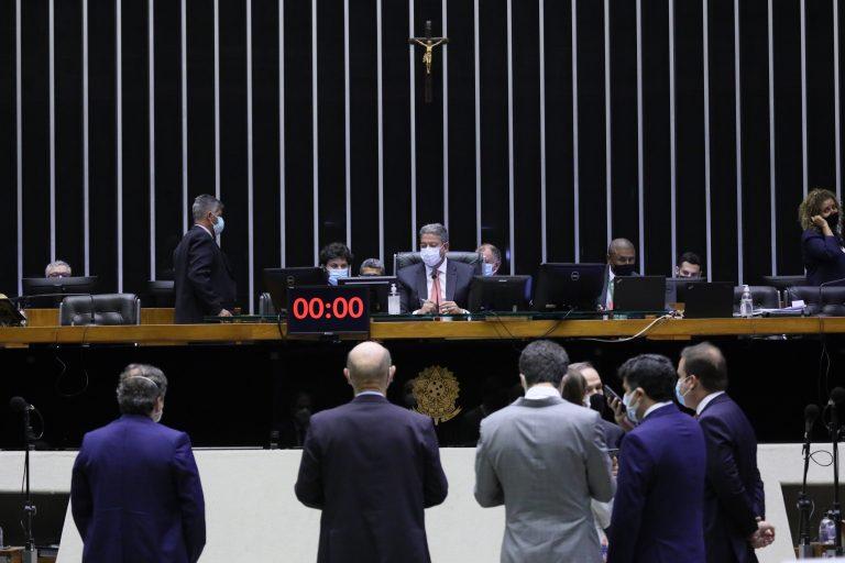 Câmara pode votar na terça proposta que altera composição do CNMP