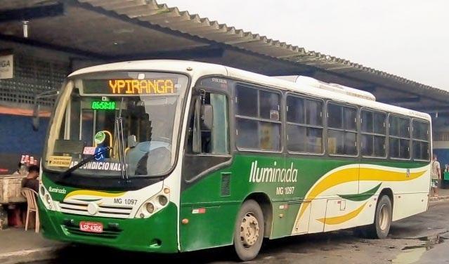 Tribunal de Justiça declara indevida taxa cobrada pela Prefeitura de Magé de empresas de ônibus por uso de terminal fajuto