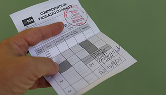 """Presidente do STF restabelece """"passaporte da vacina"""" em Macaé"""