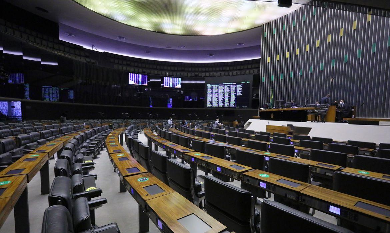 Câmara conclui revisão da Lei de Improbidade Administrativa